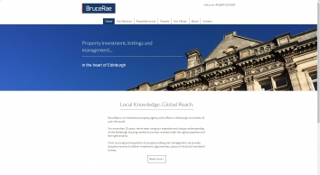Bruce Rae Property Management
