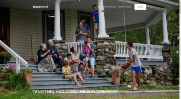 Bruderhof Communities