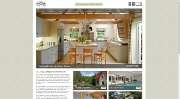 Bruern Cottages - Five Star Luxury Self-Catering Houses in Cotswolds UK