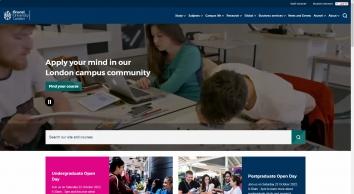 Welcome to Brunel University | Brunel University London