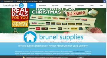 Builders Merchants. Affordable Building & Home Improvement Supplies