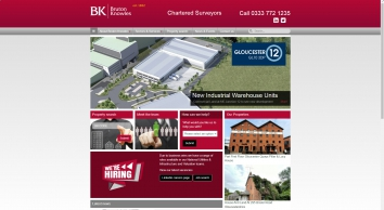 Bruton Knowles Property Consultants - Bruton Knowles Property Consultants