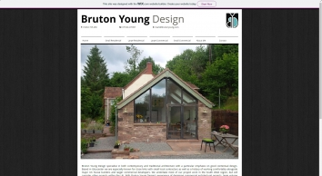 Bruton Young Design