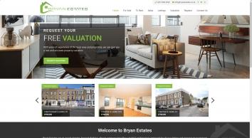 Bryan Estates