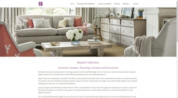 Bryant Interiors Plymouth   Contract Carpets Curtains Furniture