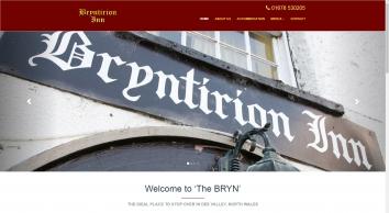 Bryntirion Inn