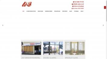 BS Glass & Glaziers