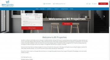 BS Properties, Dundee, DD1