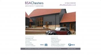 BSA Chesters