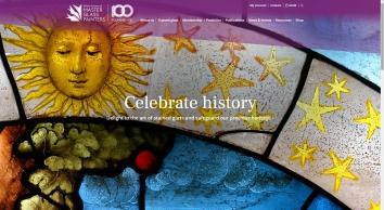 British Society of Master Glass Painters