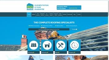 B&S Roofing Nottingham