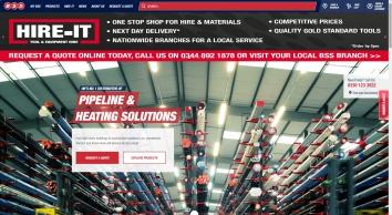 P T S Plumbing Trade Supplies Ltd