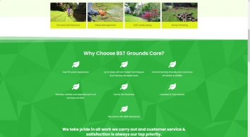 B S T Grounds Care