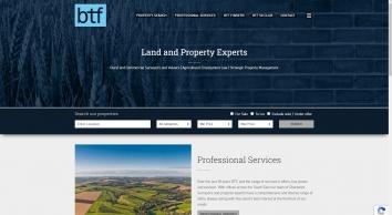 BTF Partnership , Heathfield