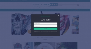 bubblelush.co.uk