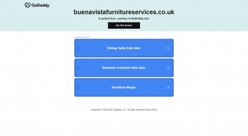 Buenavista Furniture Services