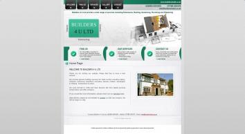 Builders 4 U Ltd
