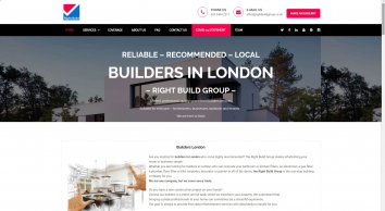 Ridley Builders Notting Hill -Top-class Services And Experts