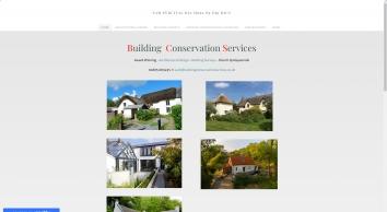 Building Conservation Services