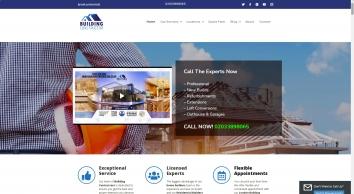 Building Contractors | construction companies | The Building Constructor in London