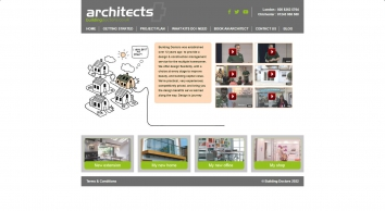 Chartered Architects in London - Building Doctors