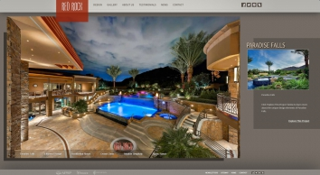 Red Rock Pools and Spas and Red Rock Contractors