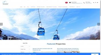 Bulgarian Ski Properties, Bansko
