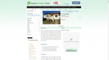 Bulgaria Property Finder Ltd
