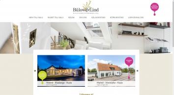 Bülow & Lind Fastighetsförmedling AB