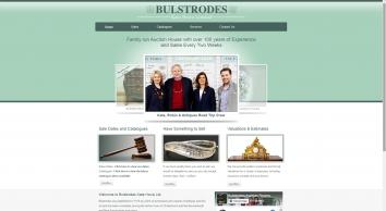 Bulstrodes