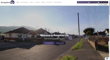 Bungalow Life, Eastbourne