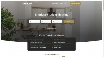 Bunked Letting Agents in Portsmouth