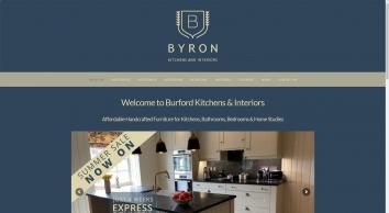 Byron Burford Kitchens & Interiors