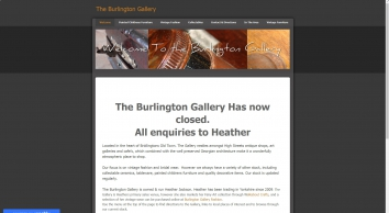 Burlington Gallery