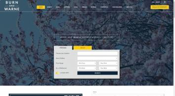 Burn & Warne
