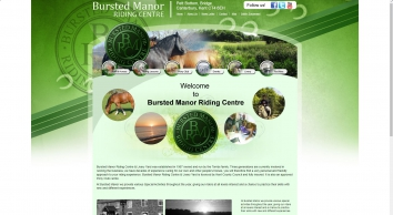 Bursted Manor Riding Centre