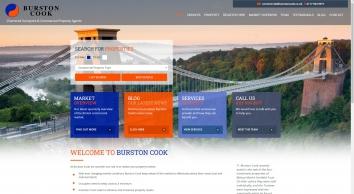Burston Cook, Bristol