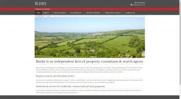 Busby Property Consultants