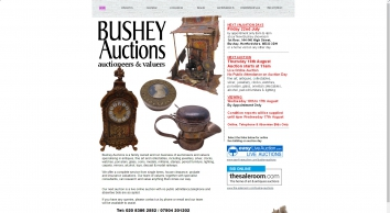 Bushey Auctions