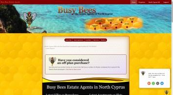 Busy Bees Estate Agents Ltd, Mersin