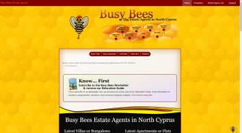 Busy Bees Estate Agents , Bogaz