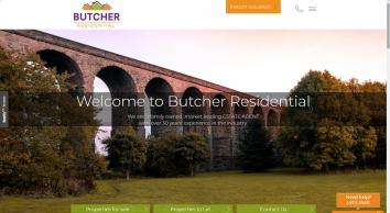 Butcher Residential Ltd, Penistone