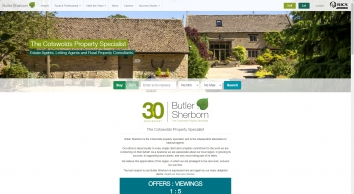 Butler Sherborn, Wantage