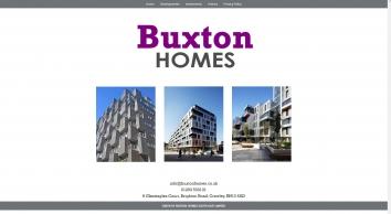 Buxton Homes