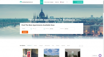 buy budapest apartments