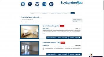 Buy London Flat