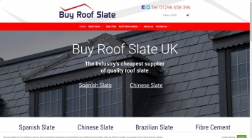 Buy Roof Slate