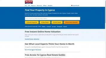 BuySell Cyprus Real Estate, BuySell Cyprus Real Estate