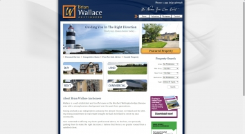 Brian Wallace Estate Agents, Wexford