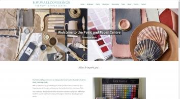 The Paint & Paper Centre